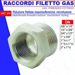 RIDUZ. FIL. GAS  M./ F....