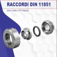 RACCORDI DIN 11851