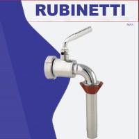 RUBINETTI INOX