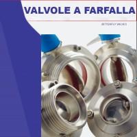 VALVOLE INOX